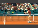 Grand Slam Tennis Screenshot #39 for Wii - Click to view