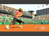 Grand Slam Tennis Screenshot #41 for Wii - Click to view