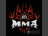 EA Sports MMA Screenshot #1 for Xbox 360 - Click to view