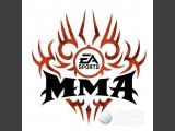 EA Sports MMA Screenshot #1 for PS3 - Click to view