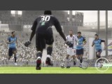 FIFA Soccer 10 Screenshot #6 for Xbox 360 - Click to view
