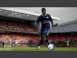 FIFA Soccer 08 Screenshot #3 for Xbox 360 - Click to view