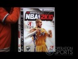 NBA 2K10 Screenshot #3 for Xbox 360 - Click to view