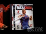 NBA 2K10 Screenshot #6 for Xbox 360 - Click to view