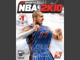 NBA 2K10 Screenshot #10 for Xbox 360 - Click to view