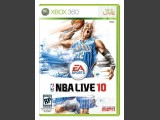 NBA Live 10 Screenshot #1 for Xbox 360 - Click to view