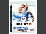 NBA Live 10 Screenshot #1 for PS3 - Click to view