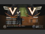 NCAA Football 10 Screenshot #98 for Xbox 360 - Click to view