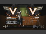 NCAA Football 10 Screenshot #100 for Xbox 360 - Click to view