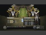 NCAA Football 10 Screenshot #103 for Xbox 360 - Click to view