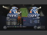 NCAA Football 10 Screenshot #108 for Xbox 360 - Click to view