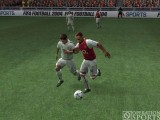 FIFA Soccer 2004 Screenshot #1 for Xbox - Click to view