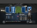 NCAA Football 10 Screenshot #111 for Xbox 360 - Click to view