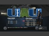 NCAA Football 10 Screenshot #112 for Xbox 360 - Click to view