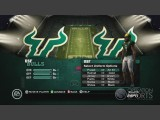 NCAA Football 10 Screenshot #116 for Xbox 360 - Click to view