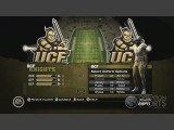 NCAA Football 10 Screenshot #133 for Xbox 360 - Click to view