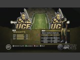 NCAA Football 10 Screenshot #134 for Xbox 360 - Click to view