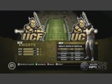 NCAA Football 10 Screenshot #135 for Xbox 360 - Click to view