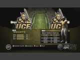 NCAA Football 10 Screenshot #136 for Xbox 360 - Click to view