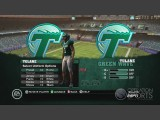 NCAA Football 10 Screenshot #142 for Xbox 360 - Click to view