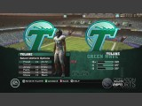 NCAA Football 10 Screenshot #143 for Xbox 360 - Click to view