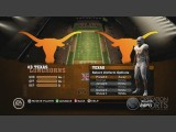 NCAA Football 10 Screenshot #163 for Xbox 360 - Click to view