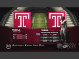 NCAA Football 10 Screenshot #169 for Xbox 360 - Click to view