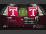 NCAA Football 10 Screenshot #170 for Xbox 360 - Click to view