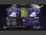 NCAA Football 10 Screenshot #171 for Xbox 360 - Click to view