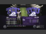 NCAA Football 10 Screenshot #174 for Xbox 360 - Click to view