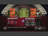 NCAA Football 10 Screenshot #202 for Xbox 360 - Click to view