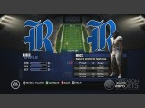 NCAA Football 10 Screenshot #210 for Xbox 360 - Click to view