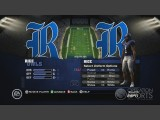 NCAA Football 10 Screenshot #211 for Xbox 360 - Click to view