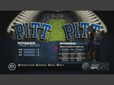 NCAA Football 10 Screenshot #218 for Xbox 360 - Click to view