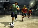 FIFA Street Screenshot #4 for Xbox - Click to view