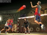 FIFA Street 2 Screenshot #1 for Xbox - Click to view