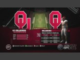 NCAA Football 10 Screenshot #248 for Xbox 360 - Click to view