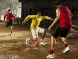 FIFA Street 2 Screenshot #3 for Xbox - Click to view