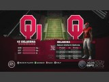 NCAA Football 10 Screenshot #249 for Xbox 360 - Click to view