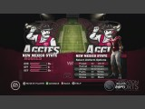 NCAA Football 10 Screenshot #272 for Xbox 360 - Click to view