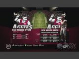 NCAA Football 10 Screenshot #273 for Xbox 360 - Click to view