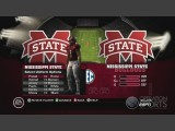 NCAA Football 10 Screenshot #295 for Xbox 360 - Click to view