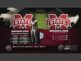 NCAA Football 10 Screenshot #296 for Xbox 360 - Click to view