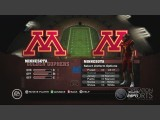 NCAA Football 10 Screenshot #302 for Xbox 360 - Click to view
