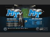 NCAA Football 10 Screenshot #306 for Xbox 360 - Click to view