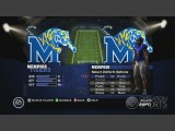 NCAA Football 10 Screenshot #330 for Xbox 360 - Click to view