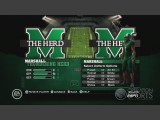 NCAA Football 10 Screenshot #331 for Xbox 360 - Click to view