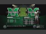 NCAA Football 10 Screenshot #332 for Xbox 360 - Click to view