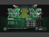 NCAA Football 10 Screenshot #334 for Xbox 360 - Click to view
