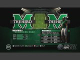 NCAA Football 10 Screenshot #335 for Xbox 360 - Click to view